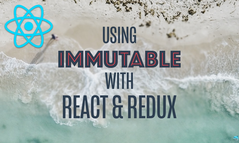 Fullstack React: Using Immutable JS with React and Redux