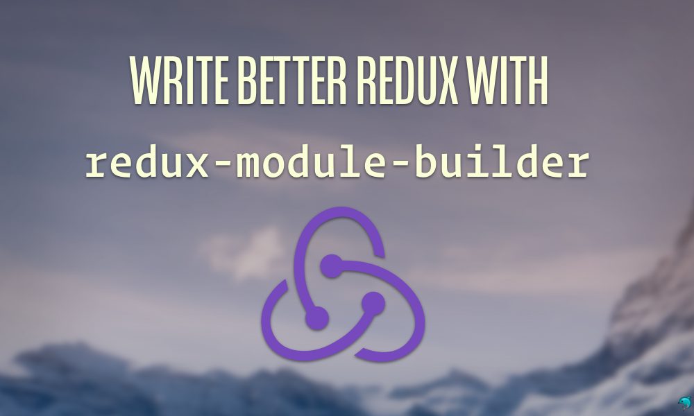 Fullstack React: Better Redux module management