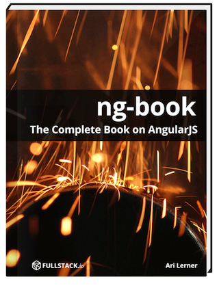 Ng Book The Complete Book On Angularjs