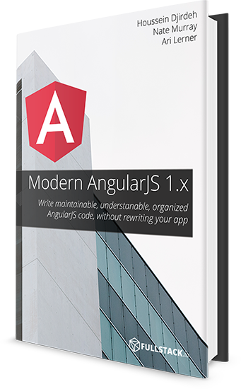 Angularjs Starter Ebook